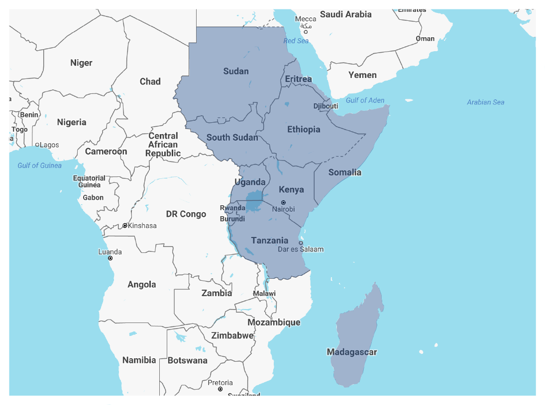 Horn of africa usip horn of africa gumiabroncs Images