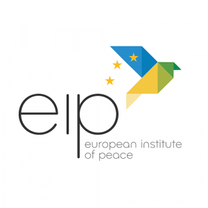 Profile picture for European Institute of Peace user