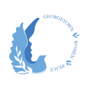 Profile picture for user georgetown institute for women peace and security